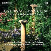 Album artwork for ENCHANTED GARDEN