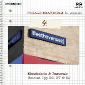 Album artwork for BEETHOVEN: COMPLETE WORKS FOR SOLO PIANO - VOLUME