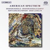Album artwork for American Spectrum (Marsalis)