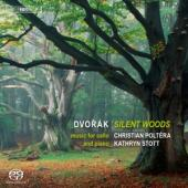 Album artwork for Dvorák: Original works & transcriptions for cello