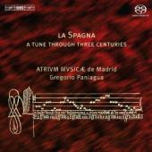 Album artwork for La Spagna