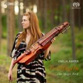 Album artwork for Emilia Amper - Trollfågeln ('The Magic Bird')