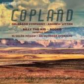 Album artwork for Copland: Billy the Kid / Rodeo