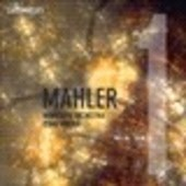 Album artwork for Mahler: Symphony No. 1
