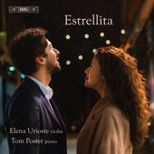 Album artwork for Estrellita