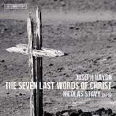 Album artwork for Haydn The Seven Last Words of Christ