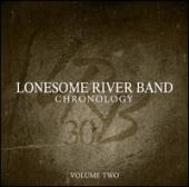 Album artwork for Lonesome River Band: Chronology, Volume Two