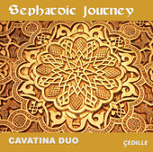 Album artwork for Sephardic Journey
