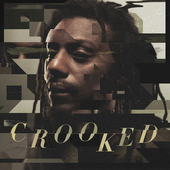 Album artwork for CROOKED