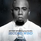 Album artwork for 2ECOND WIND: READY