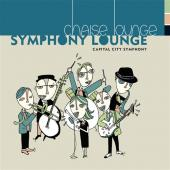 Album artwork for Chaise Lounge: Symphony Lounge