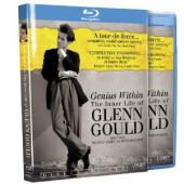 Album artwork for Genius Within: The Inner Life of Glenn Gould