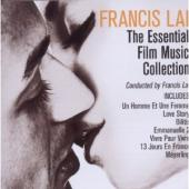 Album artwork for Francis Lai: The Essential Film Music Collection