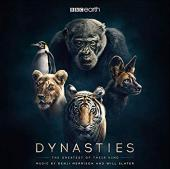 Album artwork for Dynasties