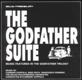 Album artwork for The Godfather Suite