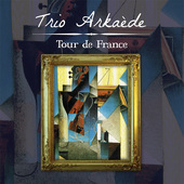 Album artwork for Tour de France