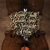 Album artwork for Keeping Faith / New Brunswick Youth Orchestra