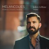 Album artwork for Mélancolies / Julien LeBlanc