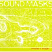 Album artwork for SOUND MASKS