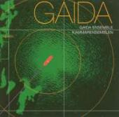 Album artwork for GAIDA