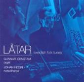 Album artwork for LATAR: SWEDISH FOLK TUNES