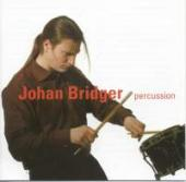 Album artwork for John Bridger Percussion