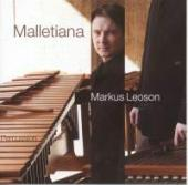 Album artwork for Malletiana: Markus Leoson