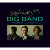 Album artwork for BERNT ROSENGREN BIG BAND