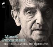 Album artwork for Jewish Song