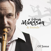 Album artwork for Goran Mansson & Friends