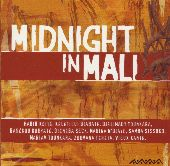 Album artwork for MIDNIGHT IN MALI