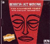 Album artwork for The Syliphone Years - BEMBEYA JAZZ NATIONAL