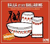 Album artwork for The Syliphone Years - BALLA ET SES BALLADINS