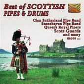 Album artwork for BEST OF SCOTTISH PIPES AND DRUMS