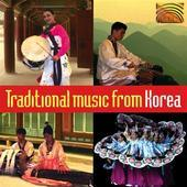 Album artwork for Traditional music from Korea