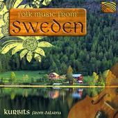 Album artwork for Folk Music from Sweden