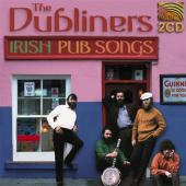 Album artwork for The Dubliners: Irish Pub Songs