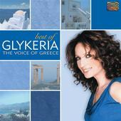 Album artwork for BEST OF GLYKERIA (THE VOICE OF GREECE)