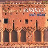Album artwork for RHYTHMS OF MOROCCO
