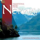 Album artwork for Traditional Music from Norway