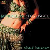 Album artwork for Chalf Hassan: Moroccan Bellydance