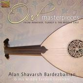 Album artwork for Oud Masterpieces