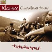 Album artwork for Transkapela: Klezmer Carpathian Music