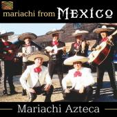 Album artwork for MARIACHI FROM MEXICO