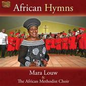 Album artwork for AFRICAN HYMNS