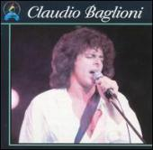 Album artwork for CLAUDIO BAGLIONI