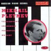 Album artwork for Russian Piano School, Vol.9: Mikhail Pletnev