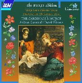 Album artwork for Byrd: Byrd Edition 2, The Cardinall's Musick