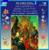 Album artwork for Byrd: Byrd Edition 3, The Cardinall's Musicke