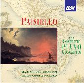 Album artwork for COMPLETE PIANO CONCERTOS